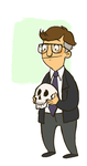 Mort by Obsequious-Minion
