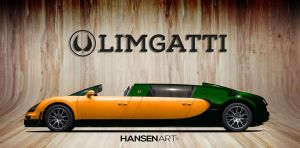 The Limgatti by ilPoli