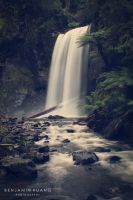 Hopetoun falls by GuitarPro818