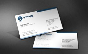 TPS stationary by 11thagency