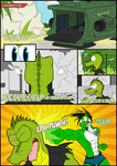 Comic - Jailbreak! - Page 12 by McTaylis