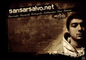 SansarSalvo.net Web Site by HGurcan