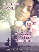 FrinaArt_6877 Pre-made book cover ) - SOLD!!! by FrinaArt