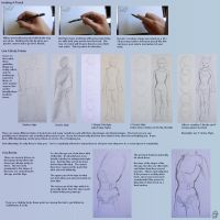 Sketch Tutorial pg1 by TigerHawkmon