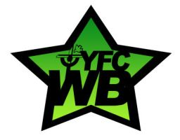 yfc west B logo by eggay