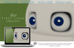 iBot First Look by StockThis-StockThat