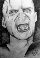 Lord Voldemort by Maheen-S