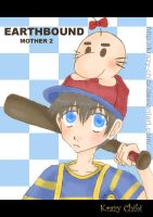 Earthbound mint flavored by Krazy-Chibi