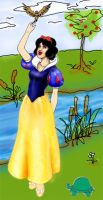 Snow White Preview 3 by Andlynne