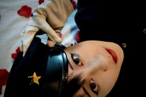 Welcome to Litchi Hikari Club by Jassebaka