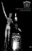 Jack Daniel's Poster by haighy