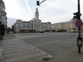 City Hall by A-Xander