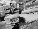 GT3 RS details by smudlinka66