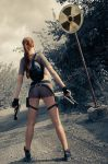 Lara Croft Cosplay #37 by errRust