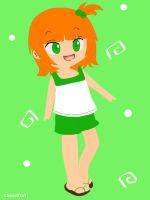 Hayley by Cheezit1x1