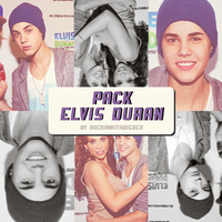 +Pack Elvis Duran Radio Interview by rockinwithbieber