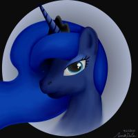 La Luna by ProjectLUNARIS
