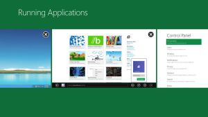Windows 8 Multitask 1 by zainadeel