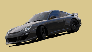 Ruf Rt 12 by PerryCollins