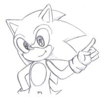 this is SONIC by ASB-Fan
