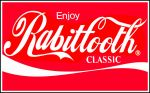Rabittooth Coca - Cola Style by Rabittooth