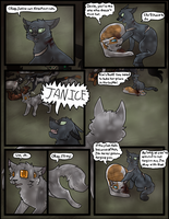 Two-Faced page 167 by JasperLizard
