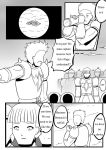 LoL : Luminescence In The Dusk 01 - Page 01 by Xano501