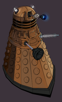 EXTERMINATE by NoSafeHaven