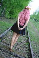Lonely by Xalus-chan