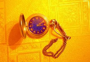 Clock by Smeha