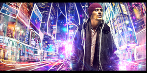 CityStreets Signature by WolvyDesigns