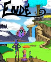 Ende Cover! by GhosTyce