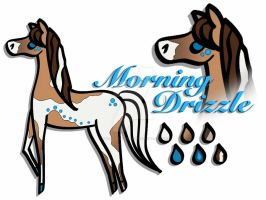 Morning Drizzle by StableDaydreams