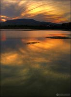 sunset colours by adypetrisor