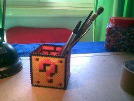 hama beads 2 by marypiccia