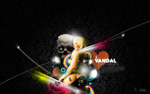 Vandal by AntiCrist