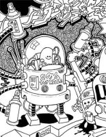 S2K toy killa by Turbo S2K by Turbo-S2K