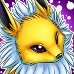 Jolteon by soulwithin465
