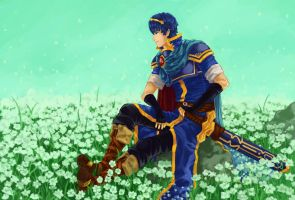 Marth Request by Almighty-Sheep