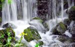 WaterFall 1.0 by KeanEyePhotography
