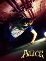 American McGee's Alice by Tsubaki-chan