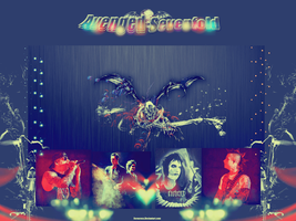 Avenged Sevenfold Wallpaper by Aerocross