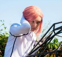 Szael cosplay by MagicReO