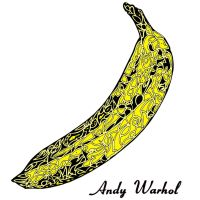 Tribute to Andy Warhol by Dessins-Fantastiques