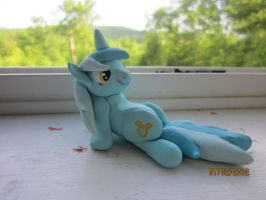 Lyra Sculpture by Shadestepwarrior