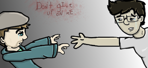 Dont Give Up On Me Jack by Ashben11
