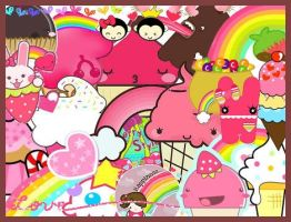 sweets PNG1 by Mayraarely
