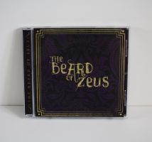 BoZ CD case by Groovygirlsuzy17