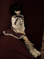 doll.9 by dreammare