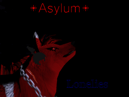 *Asylum* by Monster1777